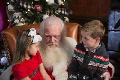 Four Seasons Resort Dallas Partners With Northpark Center to offer exclusive VIP Holiday Shopping and Santa experience