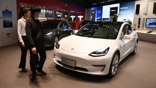 Tesla Says It'll Spend Billions On Growth And Maybe Also Elon Musk
