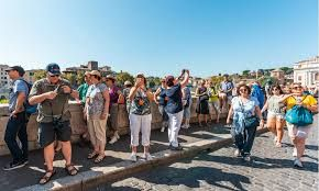Tourism is beneficial, but overtourism is a threat