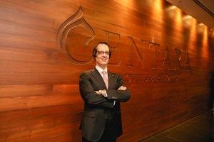 Centara expands its executive management team