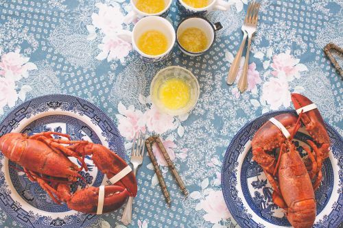 Top 5 Seafood Dives in New England