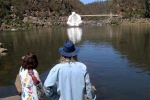 Tasmania expects more tourism revenue from Mona Foma