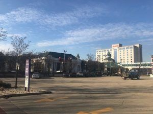 Old Barrett Hardware hopes for Downtown Hotel