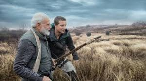PM Modi's special episode with Bear Grylls to be aired on Discovery Channel