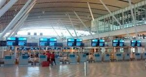For the second year, Cape Town International Airport named the best in Africa