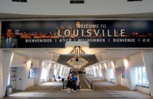 Louisville airport to be named after hometown hero Muhammad Ali