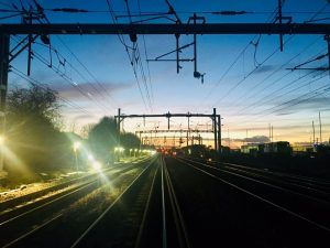Glasgow Rail Junction's £4m Easter Upgrade