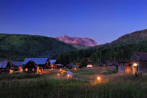 Luxury Remote Hotels You Never Knew Existed