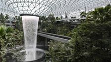 The Most Beautiful Airports In The World