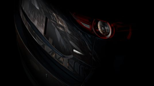 Looks Like the Diesel Mazda CX-5 Is About to Be Revealed Again
