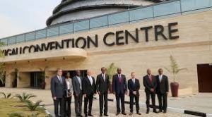 The number of American tourists to Rwanda increases by 114 per cent year-on-year