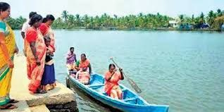 Valanthakad being developed into a tourism village