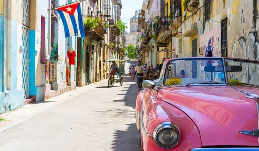 How to Experience Cuba on a Budget