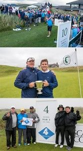 Carr Golf Announces Winners of World Invitational Father & Son Tournament