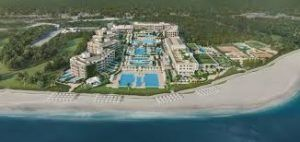 Ikos Resorts moving will full momentum constructing Ikos Andalusia