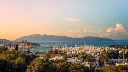 6 Irresistible Reasons to Extend Your Time in Bodrum