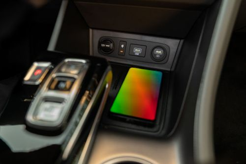 Here Are All The Modern Car Features You Can't Live Without