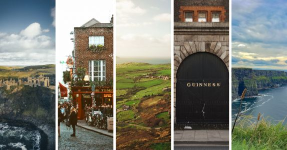 6 Tips for Celebrating St. Patrick's Day in Ireland