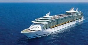 Royal Caribbean cruise ship to get $165 million makeover