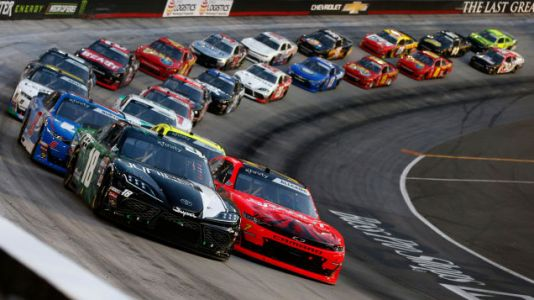 NASCAR Further Limits How Often Its Top-Level Cup Drivers Can Race In Lower Series