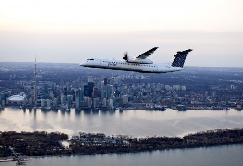 Porter Airlines deferring resumption of service to July 29