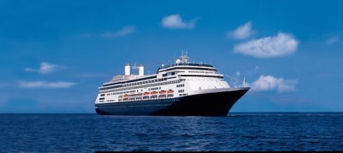 Fred Olsen. Cruise Lines delays operations further