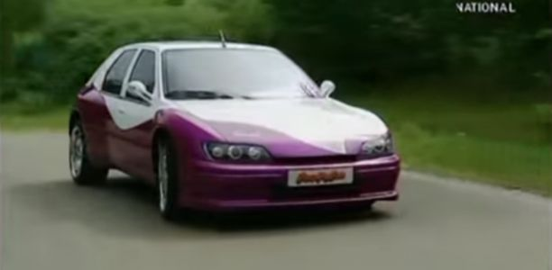 These Are the Most Embarrassing Things You've Done with Your Car