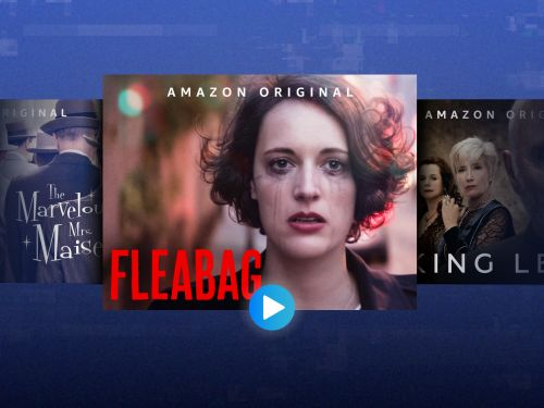 Amazon Original Series racked up 47 Emmy nominations in 2019 - here's how much it costs to watch them and thousands of other films and TV shows