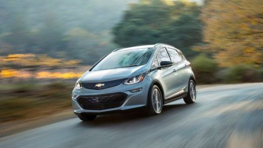 GM Claims Chevy Bolt Owner Who Suffered Two Battery Replacements Is a Rare Case