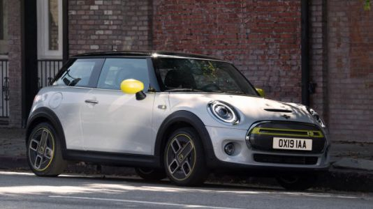 Mini Reduces Cooper SE Range Estimate To 110 Miles