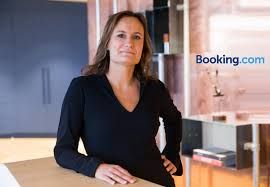 Booking.com CEO speaks on diversity and technology in tourism sector