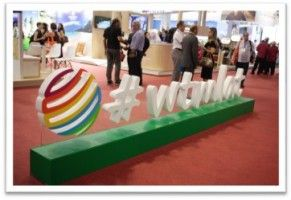 WTM Latin America shortlisted by AEO Excellence Awards