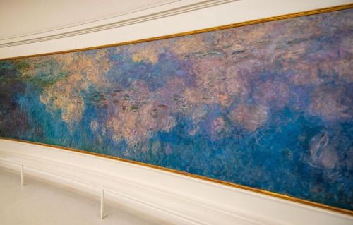 """Daily Dose of Europe: Monet's """"Water Lilies"""""""