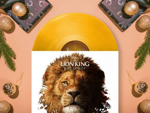 18 gifts for 'The Lion King' fan in your life