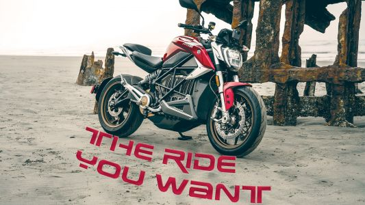 Zero SR/F Electric Motorcycle: A Spin Around The Block Of The Bike You Should Be Riding