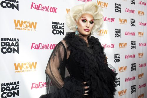 'RuPaul's Drag Race UK' winner says she declined to perform on 'The X Factor' after learning that drag queens wouldn't get paid