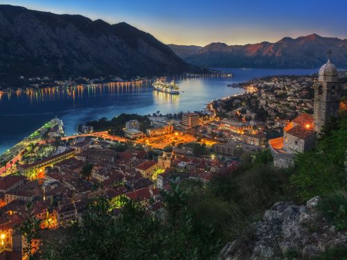 What it's like living as a millionaire in Montenegro, the tiny European country where the ultrawealthy are paying more than $400,000 for citizenship during the pandemic