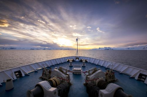 Experience a Total Solar Eclipse in Antarctica