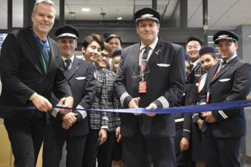 New direct route to Krabi from Stockholm Arlanda with Norwegian inaugurated