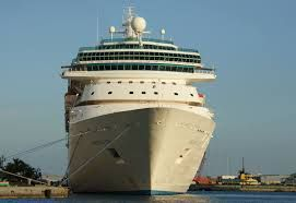 Cruise industry in the Eastern Mediterranean is preparing for a major bounce back this year