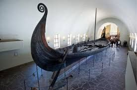 New Viking grave discoveries boost tourism in Scandinavia