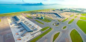 Hong Kong International Airport witnesses steady increase in March 2019