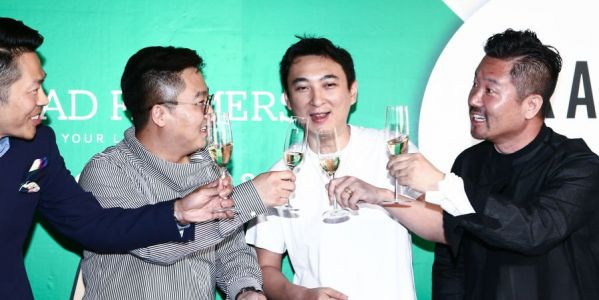The son of a Chinese billionaire has been banned from flying first class, playing golf, buying property, or going clubbing