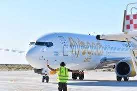 Flybondi makes its inaugural flight between Buenos Aires- Rio de Janeiro