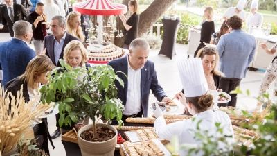 Four Seasons Hotels and Resorts Launches Campaign to Celebrate Global Meetings Industry Day