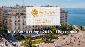 MCE South Europe 2018 is gearing up to highlight upcoming business ventures