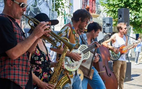10 Best US Cities for Music Lovers