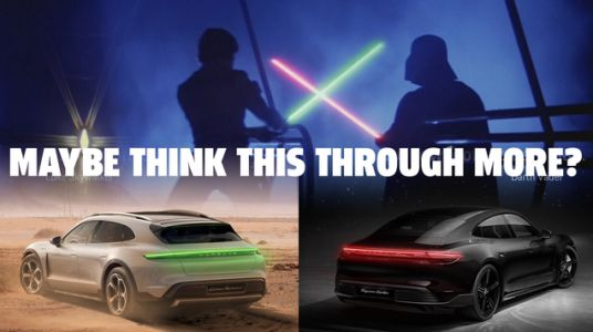 Disney's new Star Wars theme park will feature retractable, life-like lightsaber props