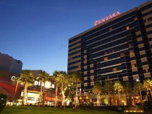 Enjoy new corporate booking scheme at Centara