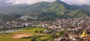 Villages in Myanmar's Mogok opened for tourism